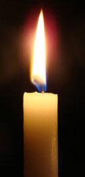 JoyceL-candle